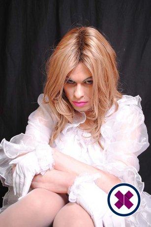 Fantasy Girl Nina TV is a hot and horny British Escort from Bristol