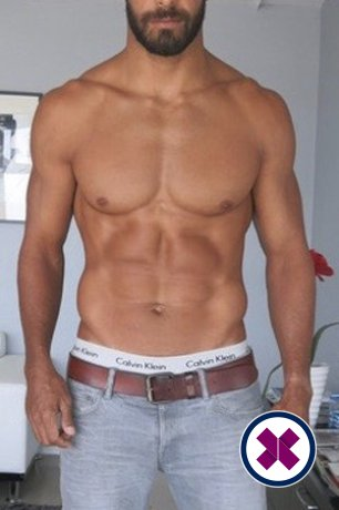 Leonardo is a hot and horny Brazilian Escort from Westminster