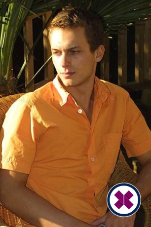 Alexander is a hot and horny Belarusian Escort from Westminster