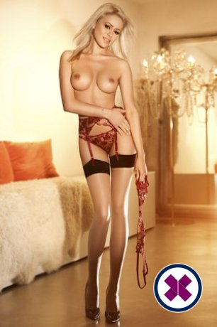 Velvet is a super sexy Polish Escort in Westminster