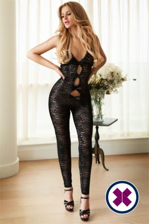 Abella is a top quality Bulgarian Escort in Westminster