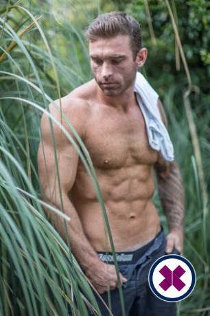 Danny is a super sexy English Escort in Westminster