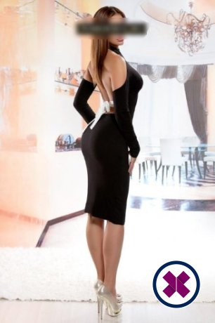 Sophia is a high class Croatian Escort Düsseldorf