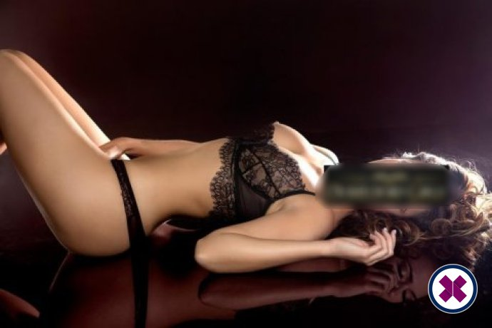 Sophia is a hot and horny Croatian Escort from Düsseldorf