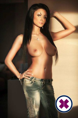 Get your breath taken away by Dilara, one of the top quality massage providers in Stockholm