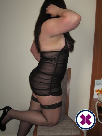 Julia is a hot and horny Spanish Escort from Cardiff