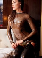 Lucy, an escort from BDSM  Escorts Amsterdam