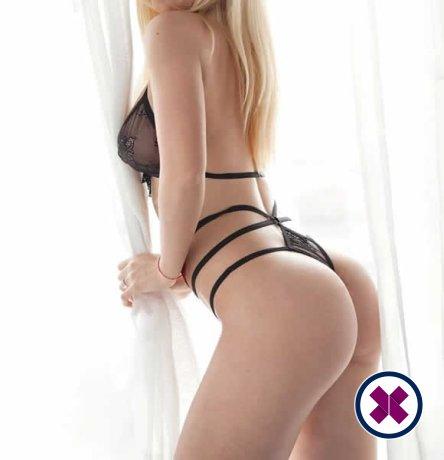 Klara is a sexy Swedish Escort in Cardiff