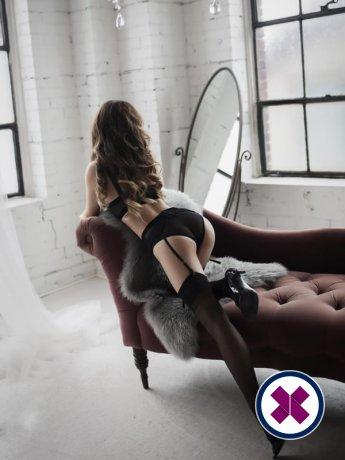 Lana is a hot and horny British Escort from Cardiff