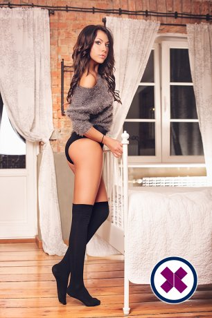 Natalie Fox is a hot and horny Egyptian Escort from Westminster