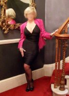 Mature Kate - escort in London