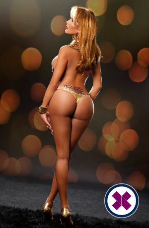 TS Katherina is one of the incredible massage providers in Düsseldorf. Go and make that booking right now