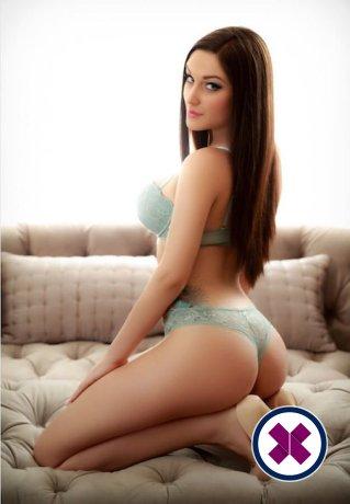 Ella is a super sexy Russian Escort in London
