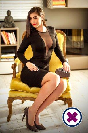Alina is een hoogwaardige Moldavian Escort Bromley