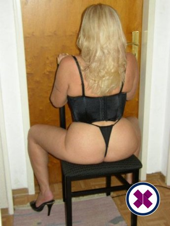 German Dominatrix is a top quality German Escort in Virtual