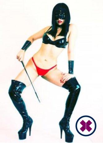 Mistress Jessica is a hot and horny Italian Escort from Halmstad