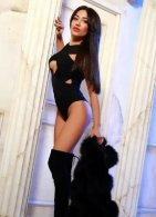 Nikky, eine Hostess in Beauty Escorts Amsterdam