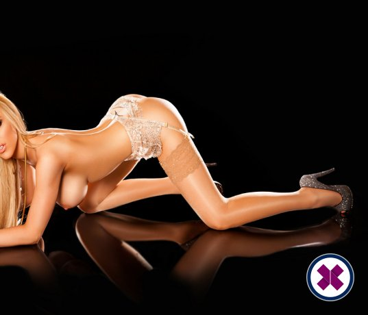 Amanda is a top quality British Escort in Westminster