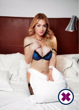 Ruby TS is a sexy Colombian Escort in London