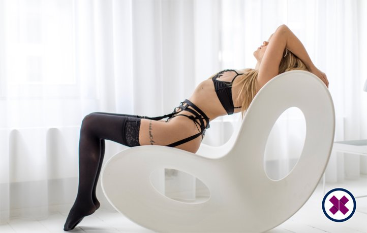 Camily is a hot and horny Polish Escort from London