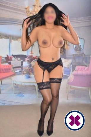 Anais is a hot and horny Colombian Escort from Malmö