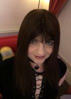 Amazing Amy TS - escort in Liverpool