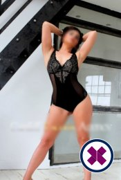 Meet the beautiful Veronica in Cardiff  with just one phone call