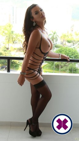 Natalia Fox TS is a top quality Colombian Escort in Frankfurt am Main