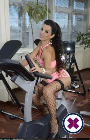 Natalia Fox TS is a very popular Colombian Escort in Frankfurt am Main