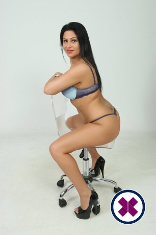 Rossy is a sexy Italian Escort in Westminster