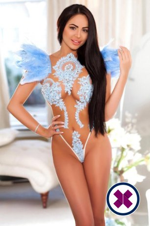 Cleo is a sexy Polish Escort in Royal Borough of Kensington and Chelsea