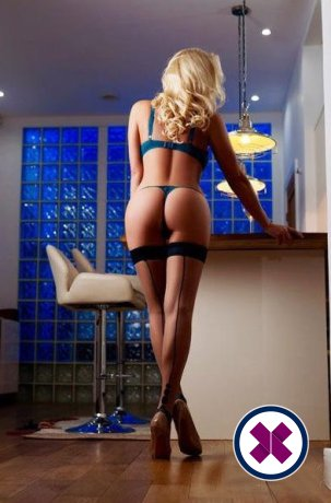 Maria VIP is a very popular Russian Escort in Westminster