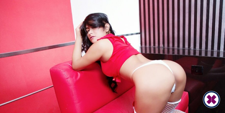 Sofia is a hot and horny Colombian Escort from Oslo
