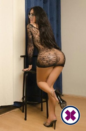 Tayra B TS is a hot and horny German Escort from Amsterdam