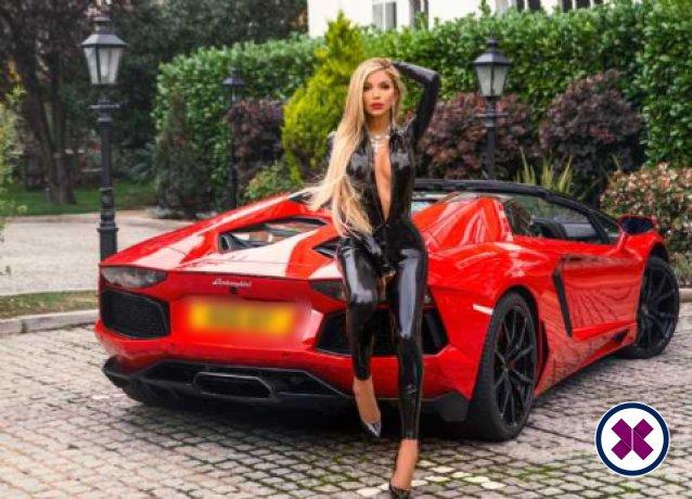 TS Amanda Lima är en mycket populär Brazilian Escort i Royal Borough of Kensingtonand Chelsea