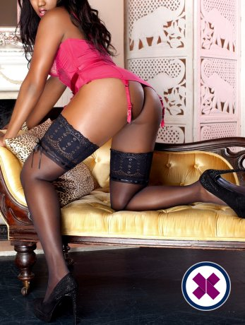 Meet the beautiful Leah Hudson in London  with just one phone call