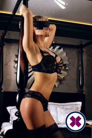 Skay Ly is a hot and horny Latvian Escort from Stockholm
