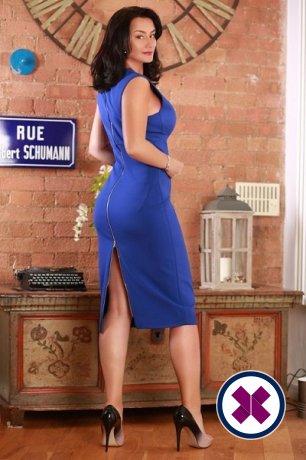 Alexandra  er en av de beste massørene i Royal Borough of Kensingtonand Chelsea. Book et møte i dag.