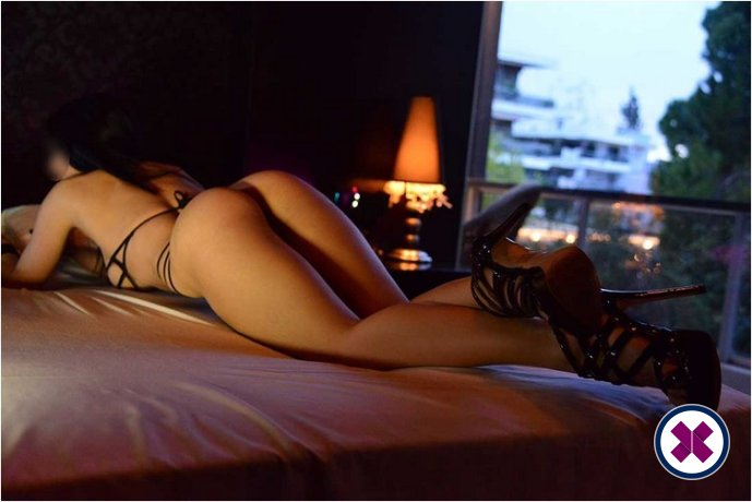 Tania is a hot and horny Greek Escort from Oslo