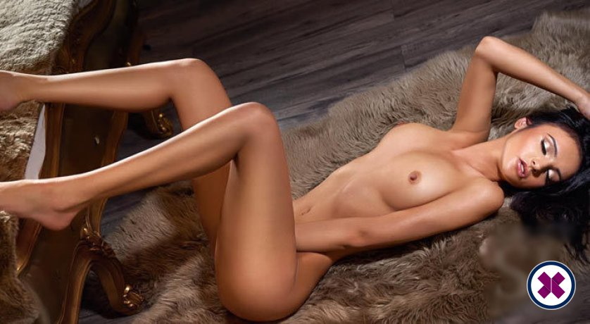 Spend some time with Maria in London; you won't regret it