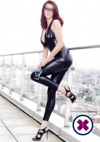 Book a meeting with Annabella in London today