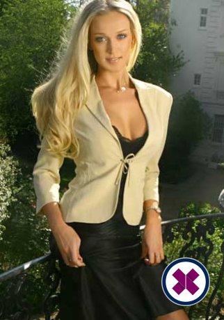 Alice ist eine sehr beliebte Russian Escort in Westminster