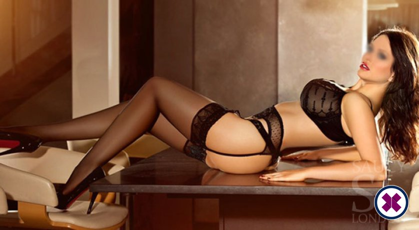 Elizabeth is een heel populaire English Escort in Westminster
