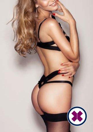 Alexandra är en sexig Czech Escort i Westminster
