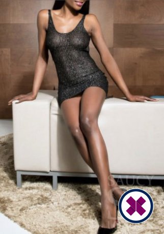 Candy is a high class French Escort Westminster
