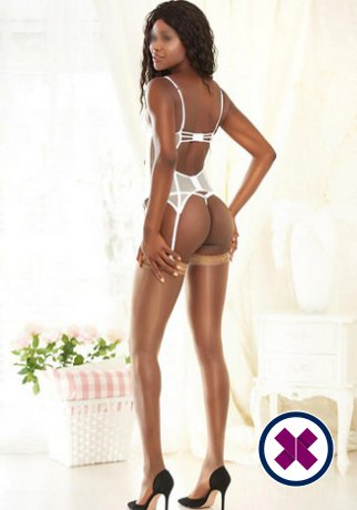Romy is a sexy British Escort in Westminster