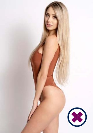 Carline is a hot and horny Russian Escort from London