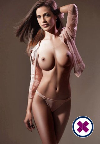 Cherry is a super sexy Austrian Escort in London