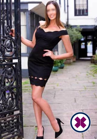 Olivia is a high class Australian Escort Westminster