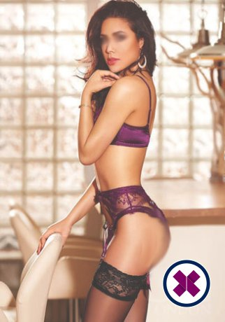 Carol is a sexy Brazilian Escort in London